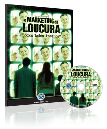 dvd gratis marketing da loucura
