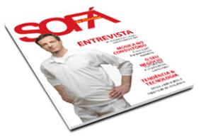 revista gratis sofa dentista