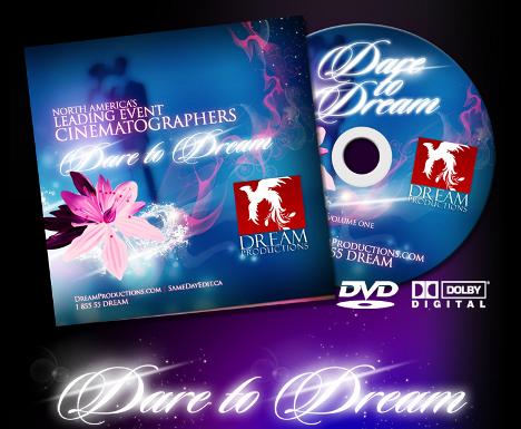 dvd gratis dare to dream
