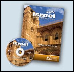 dvd gratis visite israel