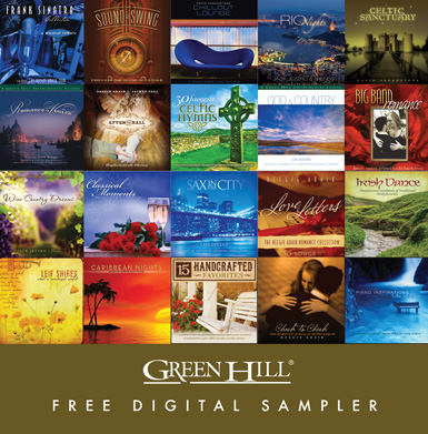 cd gratis greenhill
