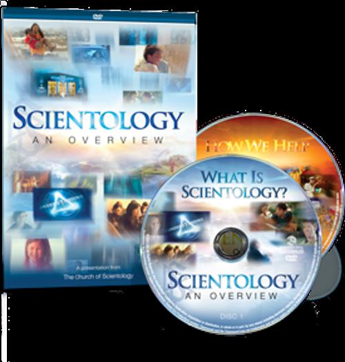 dvd gratis cientologia