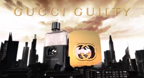 amostra gratis gucci guilty
