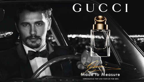 amostra gratis gucci made to measure