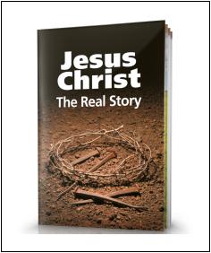 livro gratis Jesus Cristo a verdadeira historia