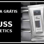 Amostras Grátis Truss Cosmetics
