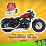Promoção BIC Sorteia Motos Harley Davidson e outros prêmios
