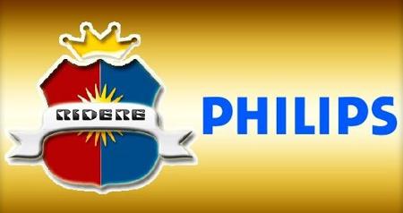 promoção ridere philips