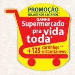 Promoção Dr Oetker Supermercado para Toda a Vida