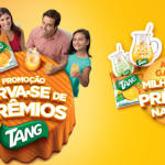 Promoção Tang – Sirva-se de Prêmios