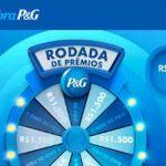 Promoção Rodada de Prêmios P&G