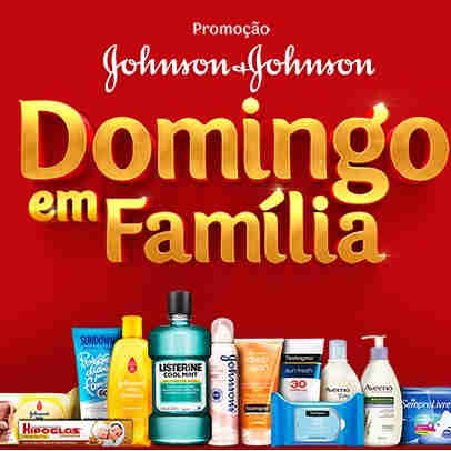 promocao johnsons 2017
