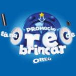 Promoção Tá na OREO de Brincar